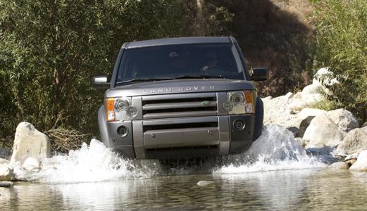 ..Land Rover..