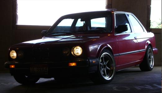 ..BMW Efsane Kasa..